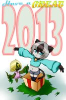 2013 by NikoH