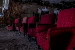 The Last Audience by KZYphotography