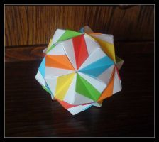 Floral Globe 12 by lonely--soldier