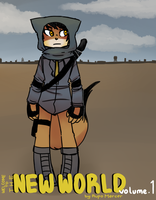 New World mock cover by taiga-Ky