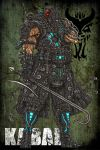 KABAL by MIDWOOD