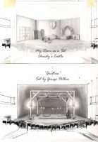Sets for the Stage by WindsweptSummer