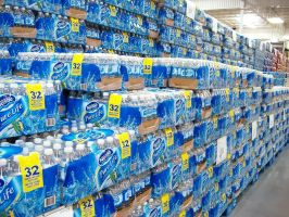 Water for Sale by richardxthripp