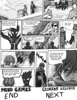 TWD Forum Comic Ep2 Mind Games Part 6-3 Page 19 by UzumakiIchigoY2K