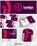 My Logo by Hamdan-Graphics