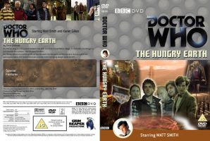 The Hungry Earth V1 by BrotherTutBar