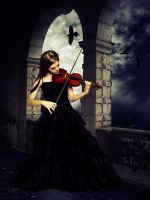 Violin of Soul by Neveryph