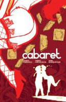 Cabaret Cover by rafaelalbuquerqueart
