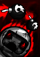 ( Old ) Super Wrath. by SCP-079