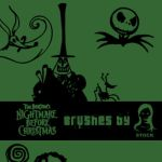 Nightmare brushes by SiLv3rDu5t-stock