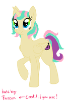 Curly Cue by PrincessCurlyCue