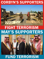 Corbyn Against Terrorism by Party9999999