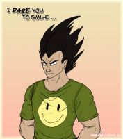 Smile by Blue-Uncia