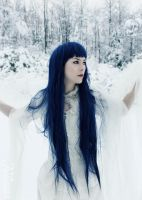 ~ Cold as Ice 2 ~ by Nilenna