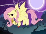 The Reign of Flutterbat by InvictusNoctis