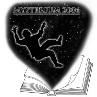 Mysterium Contest Entry by Mellina