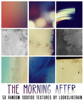 The Morning After by lookslikerain