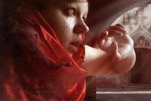 The Wake Of The Angel by SAB687