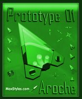 Prototype-Green01 by GrynayS