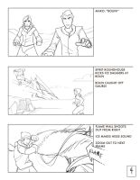 Legend of Korra Storyboard p4 by gibsonmo