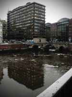 hamburg - city by the water by martinaschenk