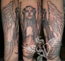 Tattoos by SDtattoo