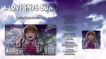 A love ends suicide [Tagwall] by CoralineGFX