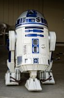 R2 - Almost Complete by robkashikoi