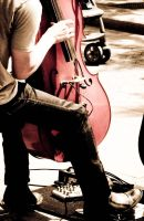 Cello by TrinityEnya
