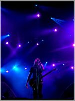 Steven Wilson by potatopicking