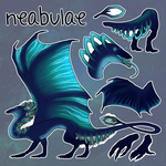 Neabulae Condensed Ref by Neabulae