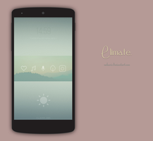 Climate. by suharic