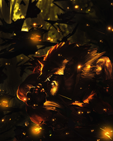 Udyr by DragneelGfx