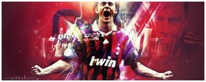 Pippo Inzaghi by leniel08
