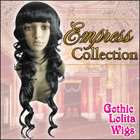 Empress Collection TEASER by GothicLolitaWigs