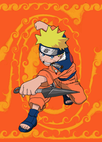 Naruto by Naruto-Rendan
