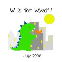 W is for Wyatt by DarkNevermore13