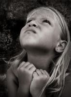 praying for some hope.. by CanDaN