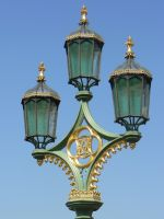 Lamps by LL-stock