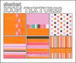 Icon Textures: Sherbet by v3rtex