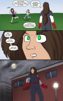 The History of Lord Crimson - Page 6 by Neilsama