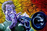 Louis Armstrong by Dragonfirejlk