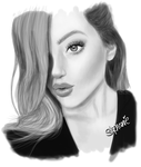Portrait commissions are open! by C0UGHDR0P