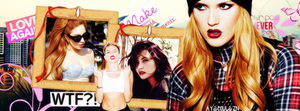 Facebook Cover by NiklausAysegulSS