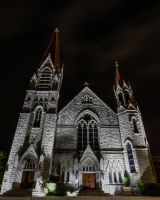 Church by DGPhotographyjax