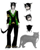 OC Daire Ref by mr-romantic