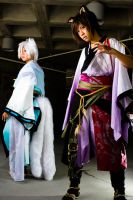 Hiiro no Kakera 3 by SoySauceCosplay