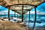 Makai Research Pier by shod