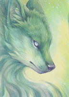 ACEO #130 by Lunakia