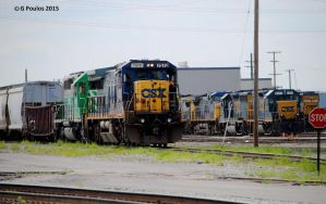 CSX Barr Yard 0132 8-5-15 by eyepilot13